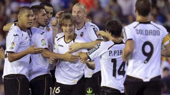Valence tente une audacieuse approche à 8 M€ pour deux pièces du Real Madrid