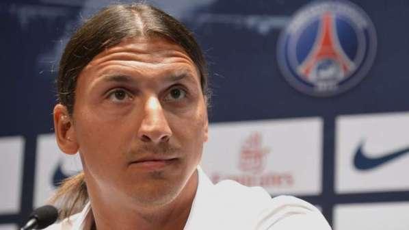 Zlatan Ibrahimovic est-il l'homme de la situation pour le PSG ?