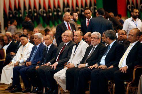 Libye: déroute électorale du parti des Frères musulmans