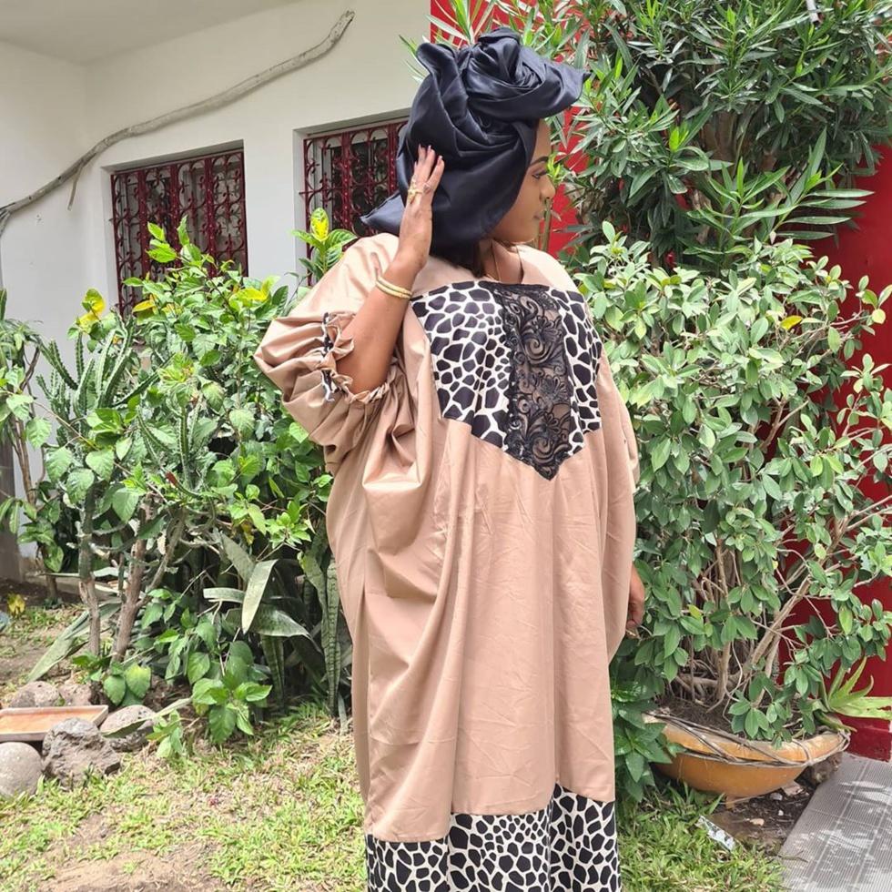 Ramadan - Admirez les derniers clichés de Adja Keisha Khadija et...