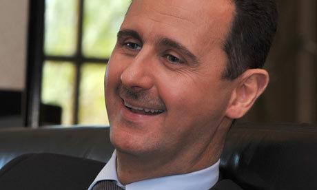 Les appels se multiplient pour exiger le départ d'Assad