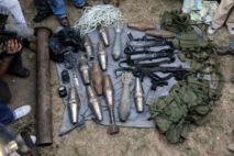 En Colombie, une tribu d'Indiens combat les FARC et l'armée