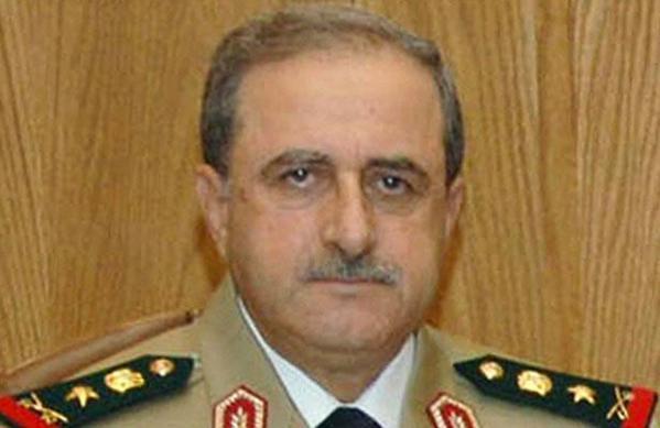 Le pouvoir Syrien en partie décapité