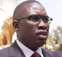 Le Saemes Cusems dénonce la sortie de Ibrahima Sall