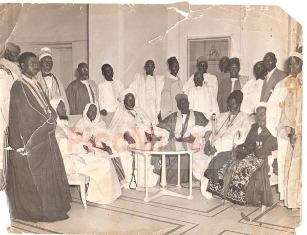 Un centre culturel du peuple «Lébou» bientôt à Dakar