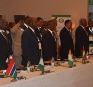 La Guinée-Bissau et le Mali au menu en urgence