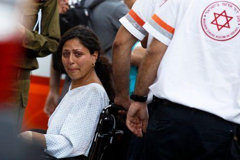 Attentat anti-israëlien: Sofia avait sous-estimé les menaces
