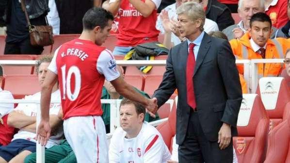 Arsenal : Van Persie fait le forcing pour un départ cet été