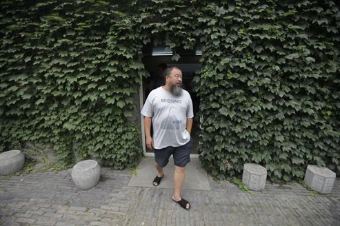 La justice chinoise reste sourde à l'appel d'Ai Weiwei