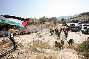 Le Maroc pays de tolérance  et acteur loyal pour une paix entre Israël et la Palestine