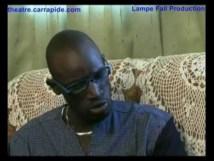 """Théâtre Sénégalais""""Serigne Lambé"""" (1ère Partie)"""