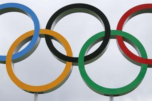 La famille Middleton épinglée par les autorités olympiques