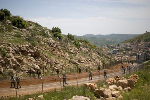 Syrie : Israël sur le qui-vive pour parer à tout