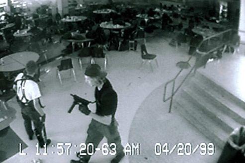 Ces fusillades qui ont marqué l'histoire américaine