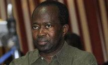 Mamadou Diagna Ndiaye recadre Mbaye Diouf Dia « Son attitude n'est pas trop professionnelle »