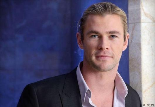 Chris Hemsworth chez Steven Spielberg?