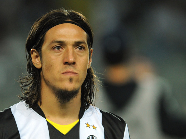 Officiel : Mauro Camoranesi change de club !