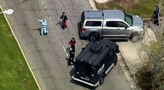 [ VIDEO ] Etats-Unis : Une fusillade dans un cinéma à Denver fait 14 morts