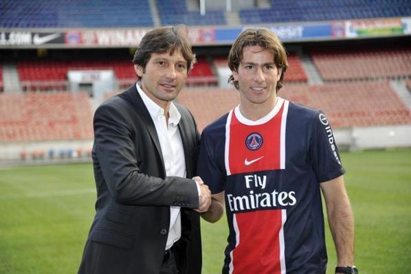 Le PSG peut dire merci à Leonardo pour Ibrahimovic