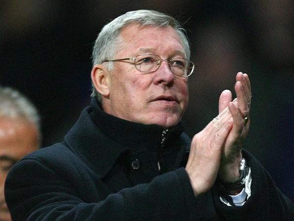 Man Utd : Ferguson renoue avec les pépins