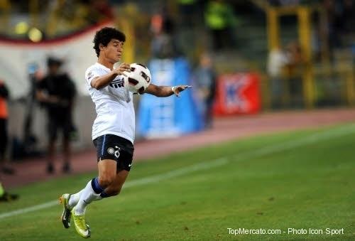 L'Inter plus fort que la Juve et le Milan !