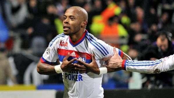 OL : le transfert annoncé de Michel Bastos fait pschit...