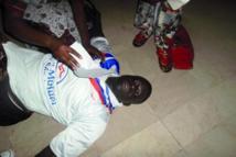 "Garga Mbossé: ""Boy Niang doit aller en prison"""