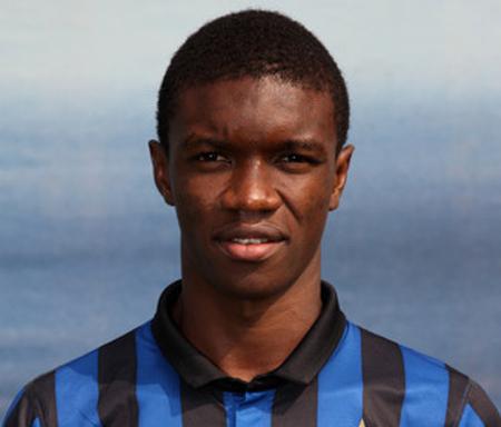 Ibrahima Mbaye : le jeune espoir sénégalais de l'inter de milan encensé par Javier Zanetti