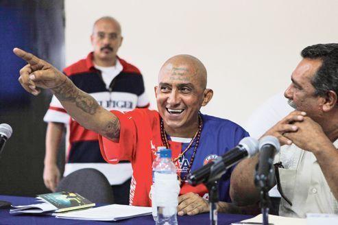 Le Salvador veut croire à la paix des gangs
