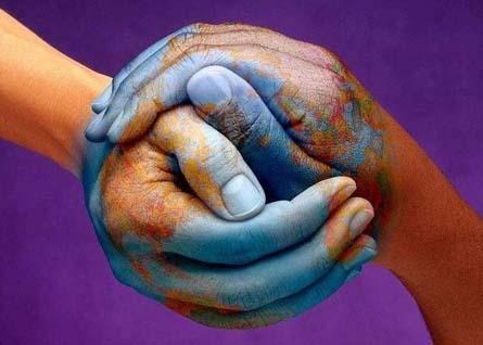 """Thème de la journée mondiale de la paix 2013 : """"heureux les artisans de paix"""""""