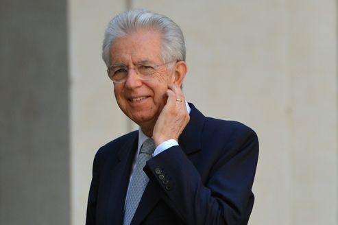 En Italie, les provinces se rebellent contre Mario Monti