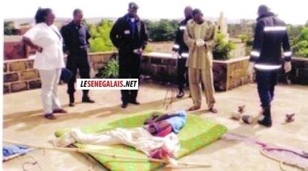 Il assassine par erreur à Bamako : Mouhamed Dia broie la tête de Khadim Sène