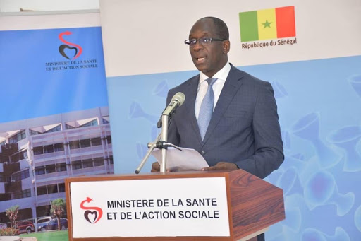 Friction avec le Pr Seydi : Abdoulaye Diouf Sarr brise le silence