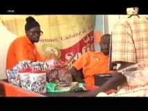Koor Gui Akk - 24 Juillet 2012 (2sTV)