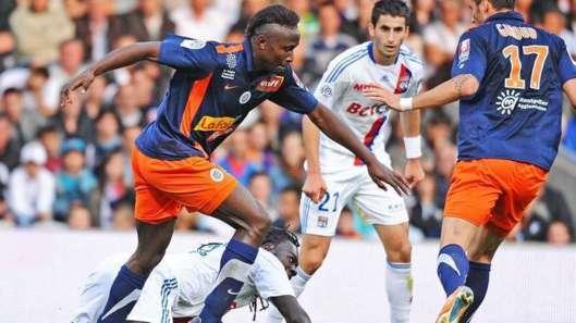Milan passe à l'action et offre 6,5 M€ pour Yanga-Mbiwa