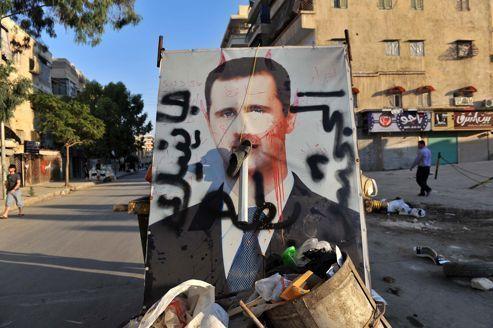 L'appel du général Tlass à la construction d'une autre Syrie