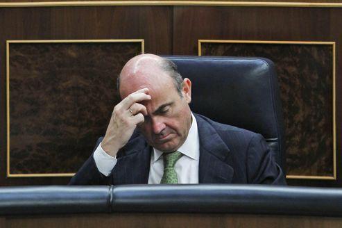 Espagne: la crise s'aggrave, Berlin prié d'agir