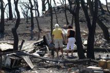 Espagne : l'incendie est en «phase de contrôle»
