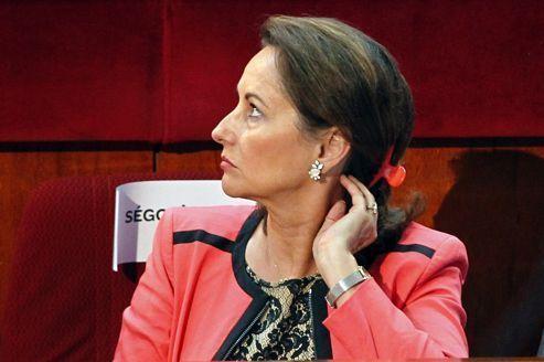 Royal n'ira pas aux universités d'été du PS à La Rochelle
