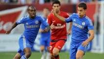 Lille dans le top 5 des meilleurs clubs vendeurs d'Europe à la mi-mercato !
