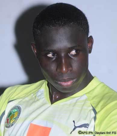 """Mohamed Diamé: """"Le Sénégal peut créer la surprise"""""""