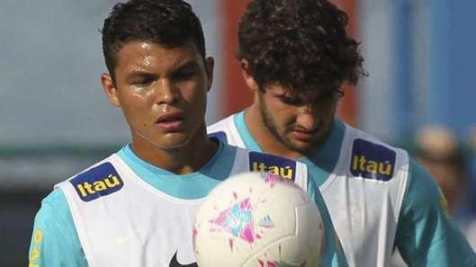 Thiago Silva déjà séduit par le PSG