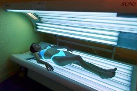 Les cabines à UV causent 800 morts par an en Europe