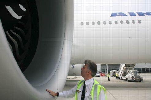 Air France : une mégaprime pour piloter chez Transavia