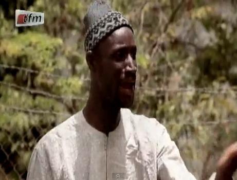Le Ndogou de Sanekh - 25 Juillet 2012