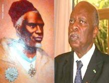 60e Cérémonie de prières à la mémoire de Bouna Alboury Ndiaye : «  Le Djoloff se souvient du Dernier « Bourba » et de son fils Mansour Bouna Ndiaye