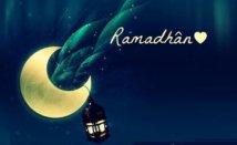Le ramadan de Tons