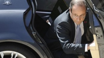 Équilibre budgétaire : Hollande se rapproche de Sarkozy