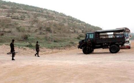 La bataille des frontières, un enjeu majeur de la crise syrienne