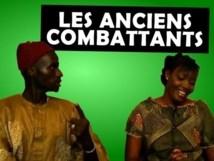 """Théâtre Sénégalais"""" Les Anciens Combattants"""" (parti 2)"""